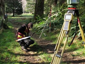 Land Surveyor