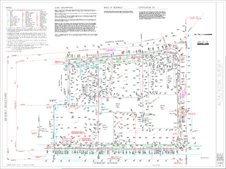 ALTA Survey Oklahoma