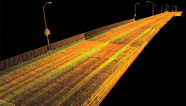 construction surveying laser scanning