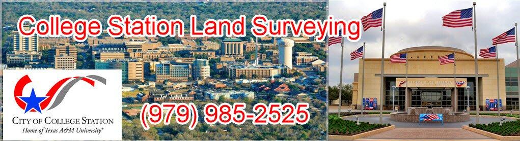 Oklahoma City Land Surveying Header