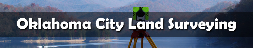 OklahomaCityLandSurveying